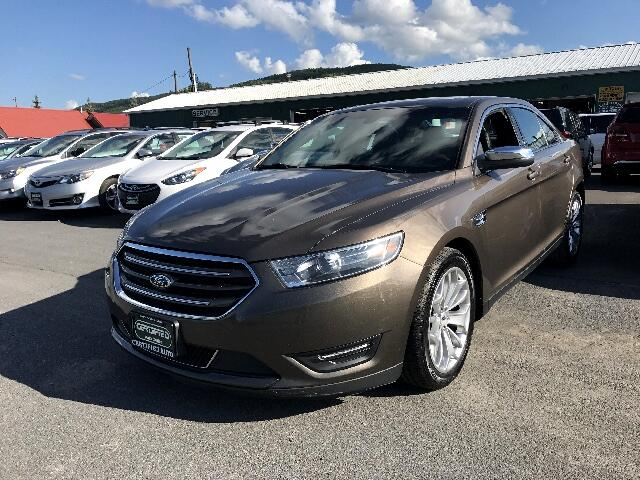 2015 Ford Taurus Limited FWD