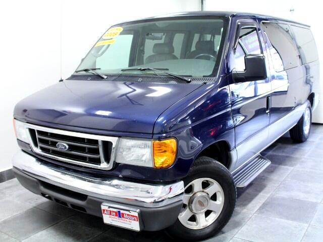 2005 Ford Econoline E-150 Chateau