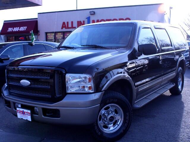 2005 Ford Excursion Eddie Bauer 6.8L 4WD