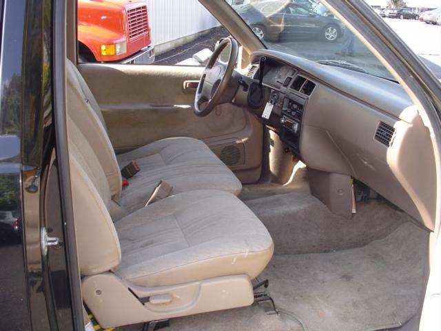 1997 Toyota T100 DX Xtracab 2WD
