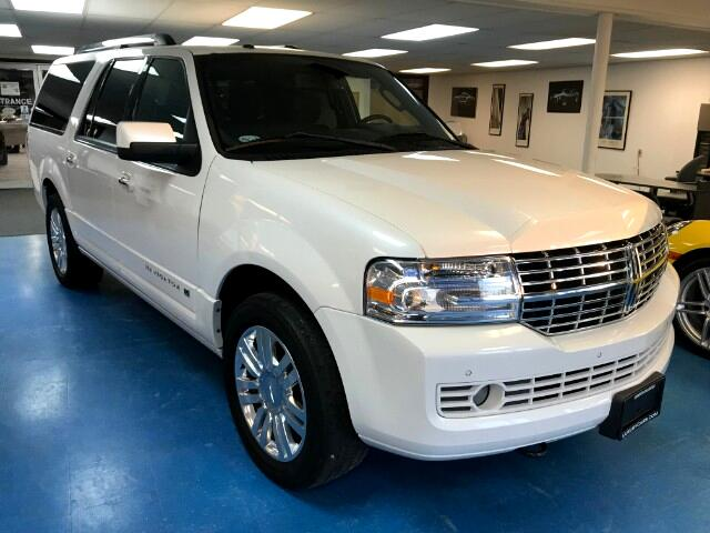 used 2012 lincoln navigator l 2wd for sale in wallingford ct 06492 imports unlimited. Black Bedroom Furniture Sets. Home Design Ideas