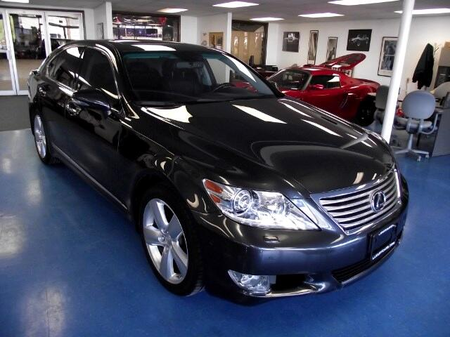 used 2010 lexus ls 460 for sale in wallingford ct 06492 imports unlimited. Black Bedroom Furniture Sets. Home Design Ideas