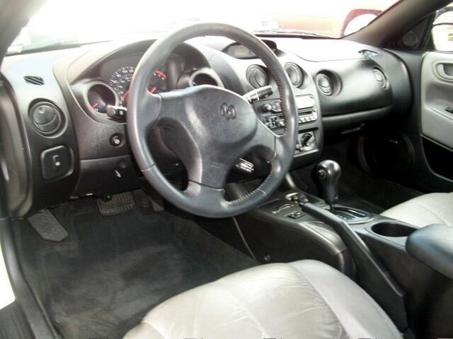 2002 Dodge Stratus Coupe R/T