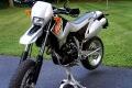2001 KTM LC4