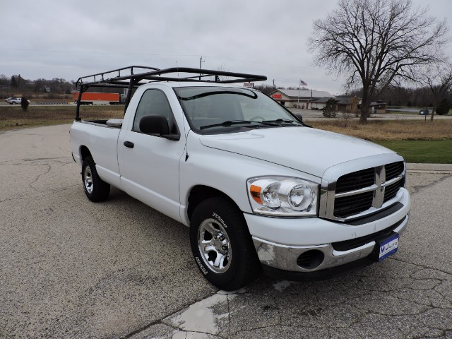 used 2008 dodge ram 1500 sxt long bed 2wd for sale in allenton wi 53002 m j auto and rv. Black Bedroom Furniture Sets. Home Design Ideas