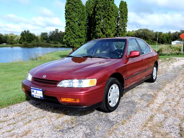 1995 Honda Accord LX sedan