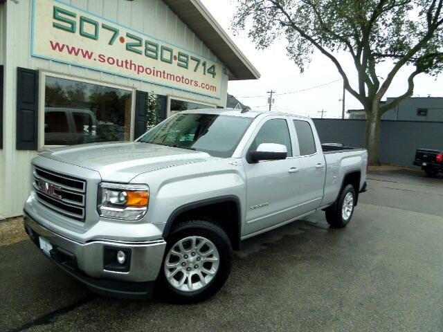 2014 GMC Sierra 1500 SLE2 Ext. Cab Short Bed 4WD
