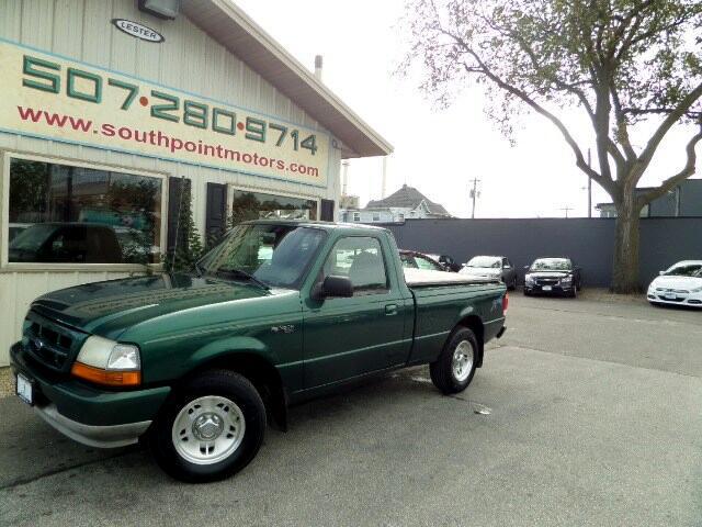 1999 Ford Ranger XL Short Bed 2WD