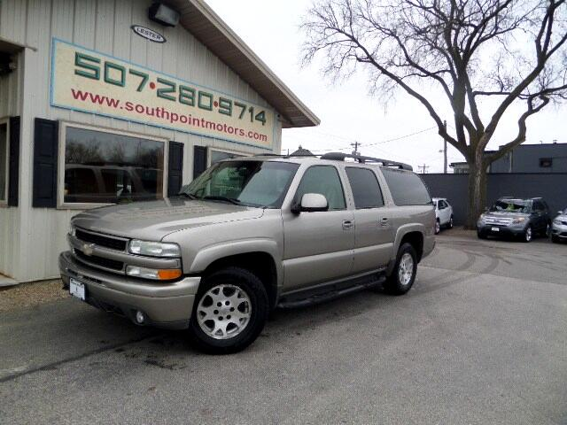 2003 Chevrolet Suburban 1500 Z71