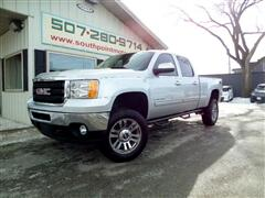 2012 GMC Sierra 2500HD