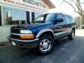2000 Chevrolet Blazer