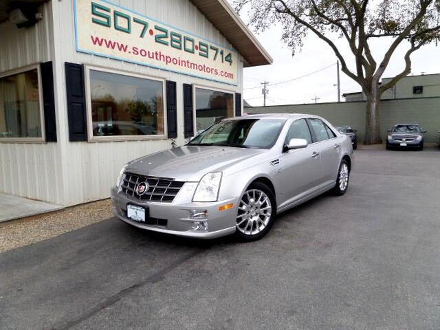 Used 2008 Cadillac Sts For Sale In Rochester Mn 55906