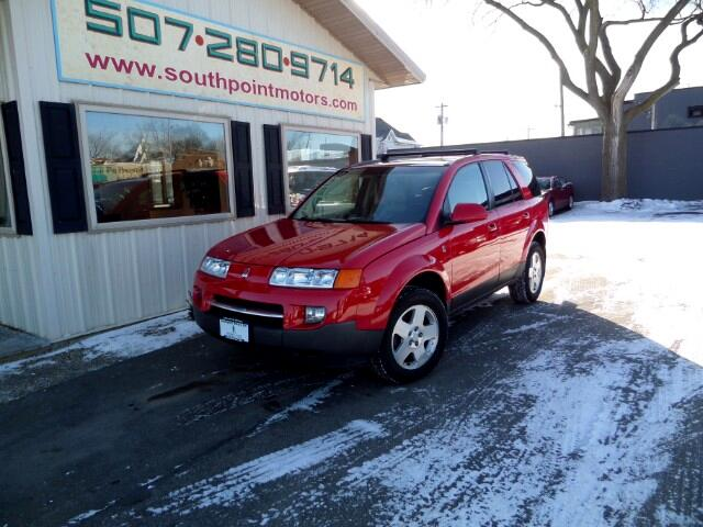 Used 2005 saturn vue awd v6 for sale in rochester mn 55906 for Southpoint motors rochester mn