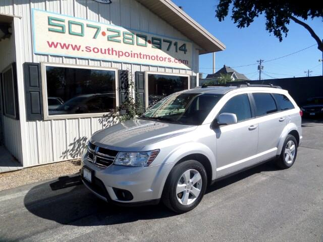 Used 2012 Dodge Journey Sxt Awd For Sale In Rochester Mn