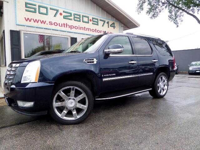 2007 Cadillac Escalade AWD