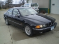 1999 BMW 5-Series