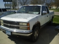 1993 Chevrolet C/K 1500