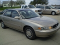 2001 Buick Century