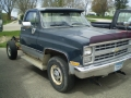 1985 Chevrolet C/K 20