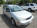 2005 Ford Focus Wagon