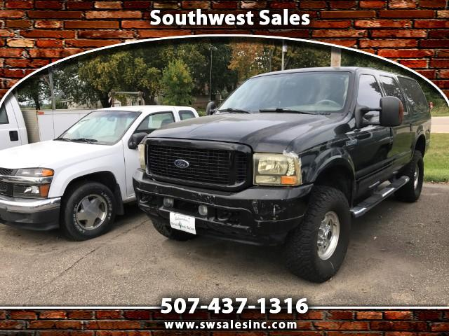 2004 Ford Excursion Eddie Bauer 6.8L 4WD
