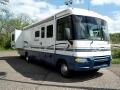 2004 Ford Stripped Chassis Motorhome