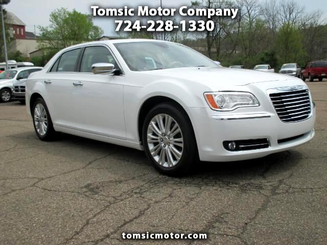 Buy Here Pay Here 2013 Chrysler 300 C Awd For Sale In