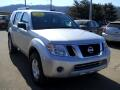 2011 Nissan Pathfinder