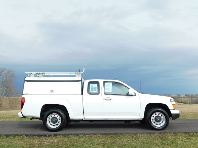 2012 Chevrolet Colorado LS Ext. Cab 2WD