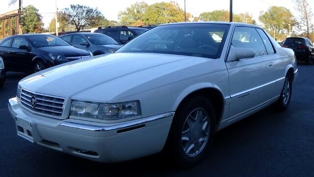 1997 Cadillac Eldorado Coupe