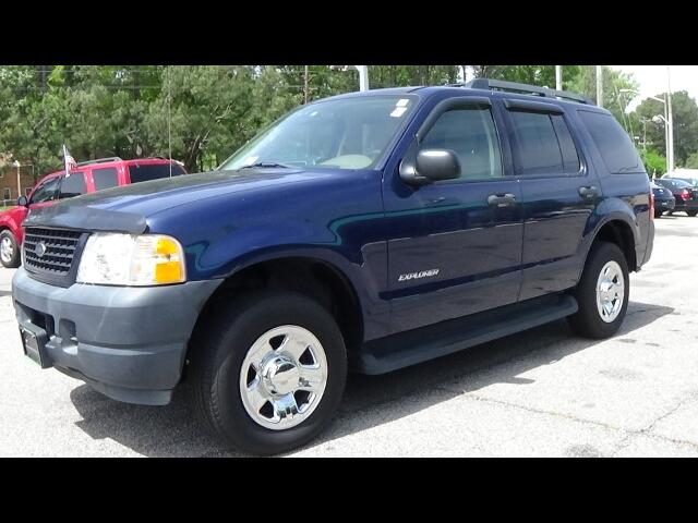 2005 Ford Explorer XLS 4.0L 2WD