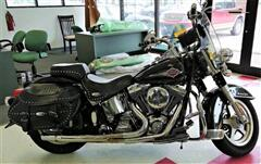 2001 Harley-Davidson FLSTCI
