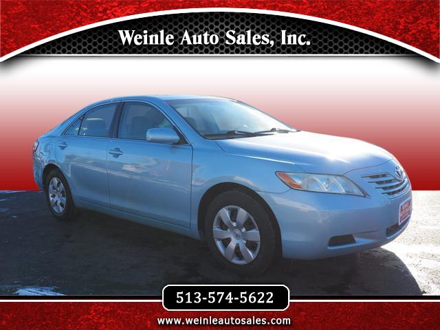 2007 Toyota Camry LE Automatic
