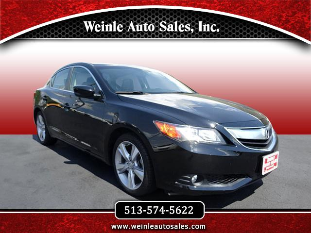 2013 Acura ILX Technology Package Auto