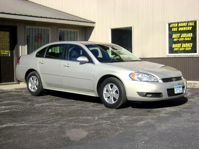 2010 Chevrolet Impala LT NICE CAR GAS SAVER