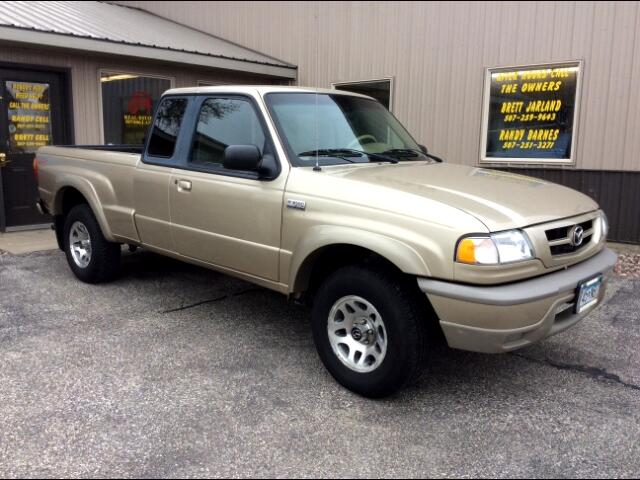 used 2002 mazda truck b3000 dual sport cab plus 2wd for. Black Bedroom Furniture Sets. Home Design Ideas