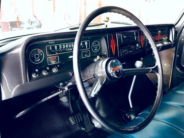 1965 Chevrolet C10 Base