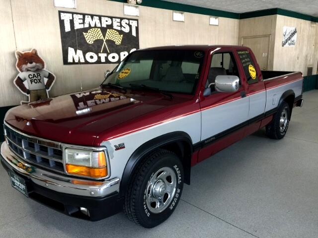 1996 Dodge Dakota SLT Club Cab 2WD