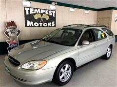 2003 Ford Taurus Wagon