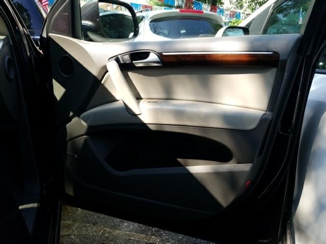 2012 Audi Q7 3.0 Premium quattro