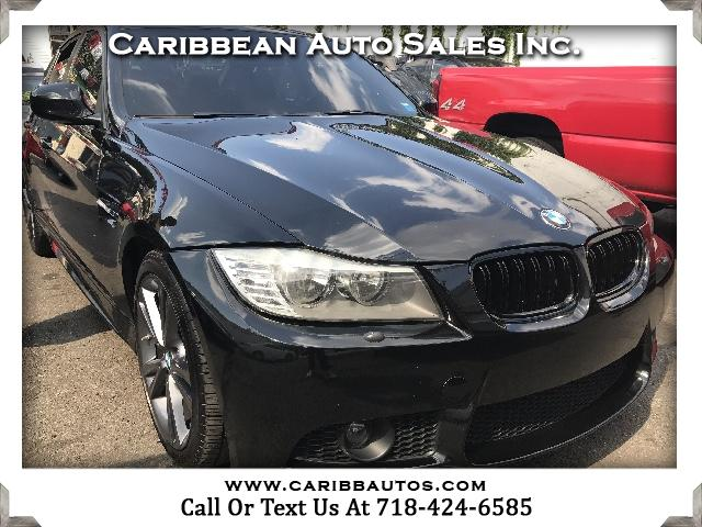2011 BMW 3-Series 328 xDrive SA w/ M PKG