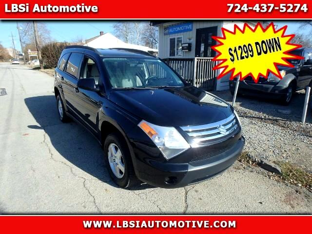 2007 Suzuki XL-7 Base 3-Row 2WD
