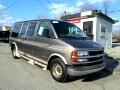 2001 Chevrolet Express
