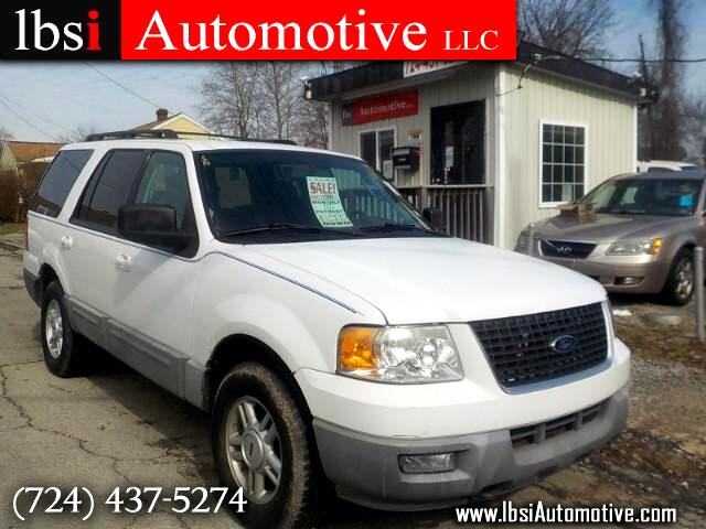 2005 Ford Expedition NBX 4WD