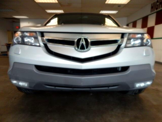 2009 Acura MDX Tech Package