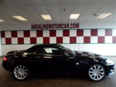 2007 Jaguar XK-Series