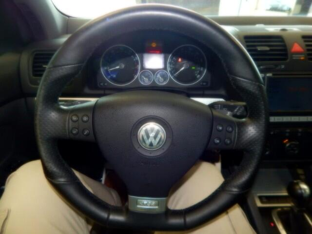 2008 Volkswagen R32 Base