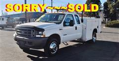 2003 Ford F-450 SD