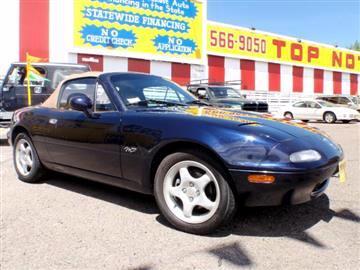 1996 Mazda MX-5 Miata