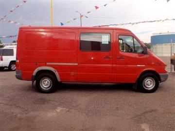 2004 Dodge Sprinter Van